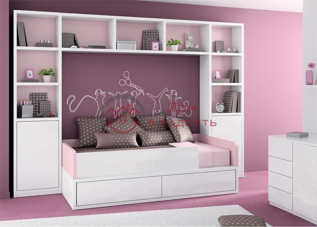 c7668117b4df Детская мебель с фабрики заказать по недорогой цене.